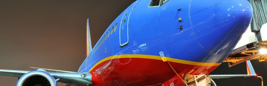 Southwest Airlines Purpose and Vision