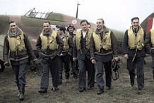 Untold Story of Squadron No. 303 Battle of Britain
