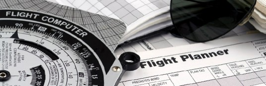 Flight Planning: OPARS/SkyVector and More