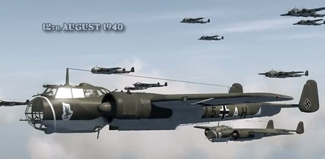 IL-2 Clifts of Dover – PC Game